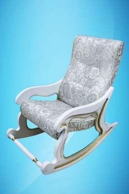 Кресло качалка Шерлок в г. Белая Церковь Фото 3