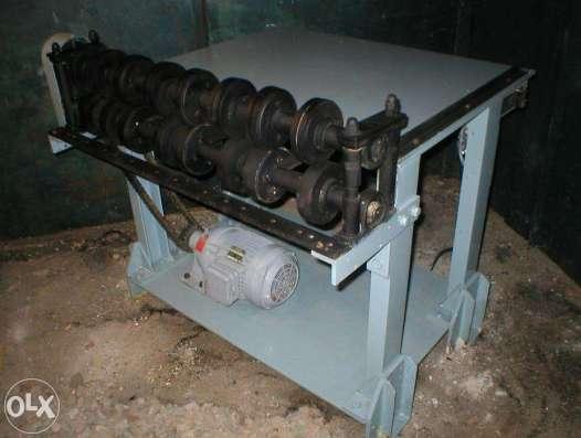 Оборудования для производства крышки СКО для консервации