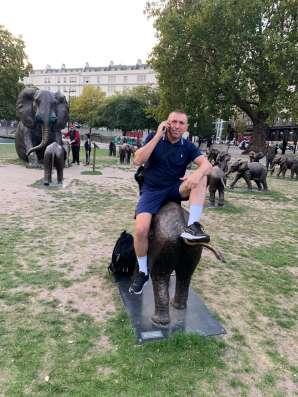 Ruslan, 46 лет, хочет пообщаться