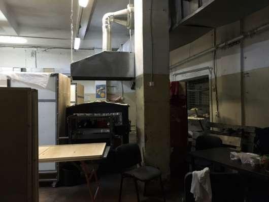 Сдам помещение под пищевое производство, 70 кв. м, м. Моск.в