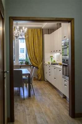 Купить кухню с МДФ, дерева на заказ в Киеве в рассрочку
