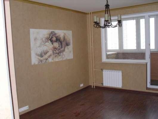 Ремонт квартир и отделка разумные цены в Химках Фото 1