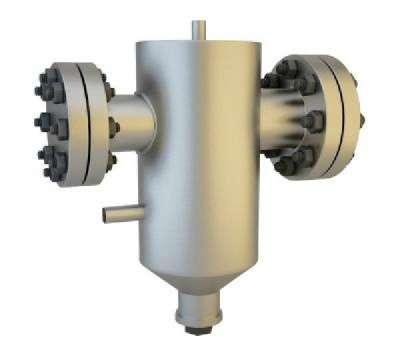 Грязевики - фильтры для очистки воды
