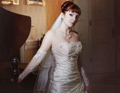 свадебное платье в Новочеркасске Фото 2