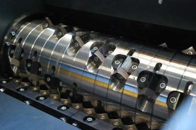 Линия по переработке кабеля STOKKERMILL Stokkermill SM 10000Turbo