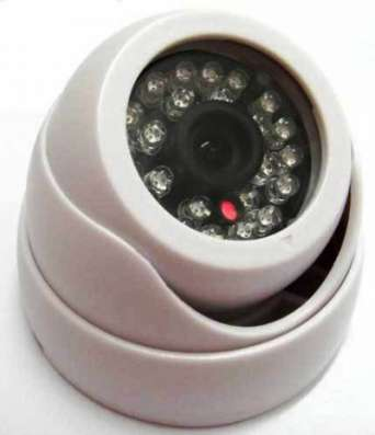 цв. купольную камеру 700ТВЛ день-ночь SMAR SAE50-4CB70