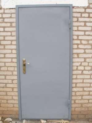 "Металлоконструкции на заказ ""ГРАД"" Решетки заборы двери в г. Самара Фото 1"