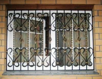 Изготовление металлических изделий в г. Самара Фото 1
