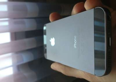 сотовый телефон Копия iPhone 5S в Волгограде Фото 3