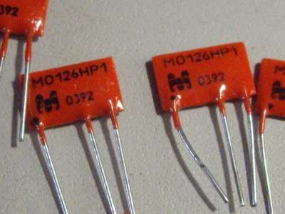 Микросборка  МО126НР1 для радиолюбителей