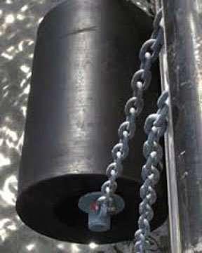 Амортизационные устройства из резины в Чебоксарах Фото 3