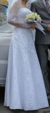 свадебное платье в Иванове Фото 3