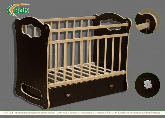 Кроватки для новорожденных в г. Волжск Фото 2