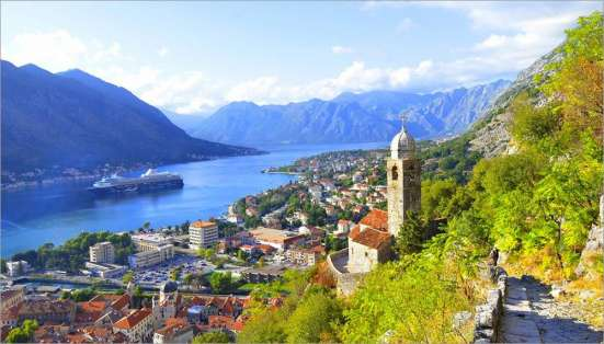 Квартиры в Черногории от 18 000 Евро! Фото 3