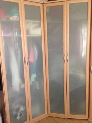 Шкафы для дачи, съемной квартиры в Тюмени Фото 4