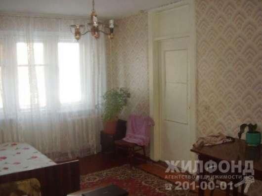 комнату, Новосибирск, Объединения, 17 Фото 2