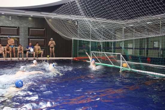 Плавание - групповые и персональные тренировки