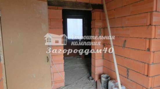 Каменный дом в Калужской области в деревне