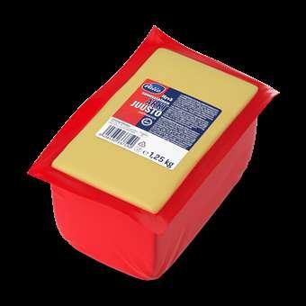 Сыр VALIO 1.25 кг привезён из финляндии
