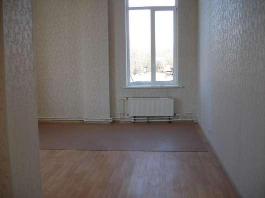 Аренда бюджетного офиса на Волковском пр.51,3 кв. м
