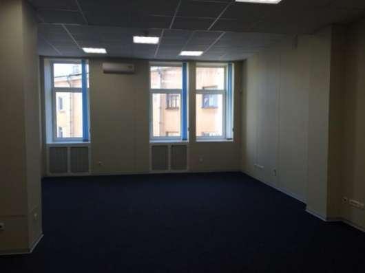Офис 50.0 м2 в Санкт-Петербурге Фото 5