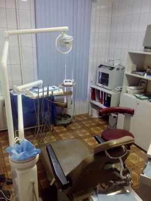Продажа бизнеса- стоматология в Санкт-Петербурге