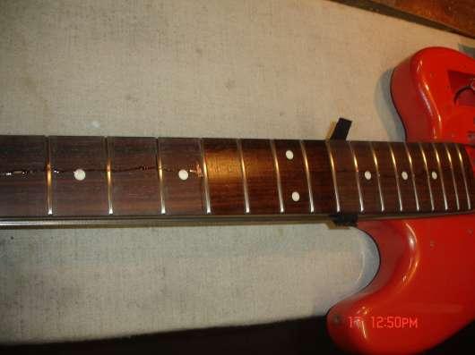 Причешу вашу гитару Мастер