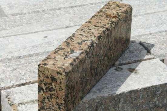 Бордюрный камень ГП4 от производителя