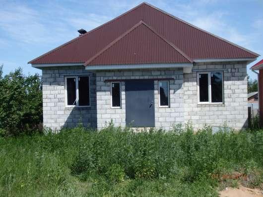 Продам дом в Тимофеевке