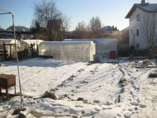 дом, Новосибирск, Вертковский 3-й пер, 98 кв.м.