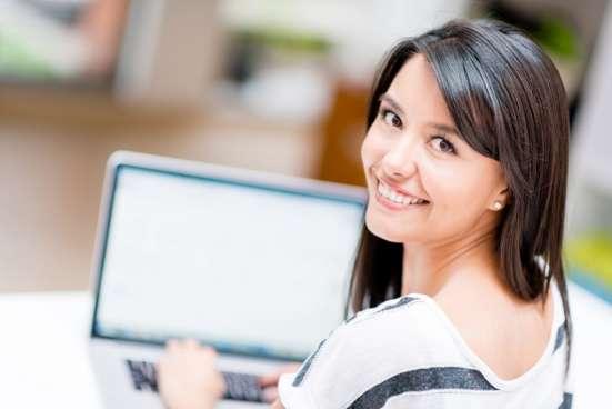 Менеджер в онлайн офис