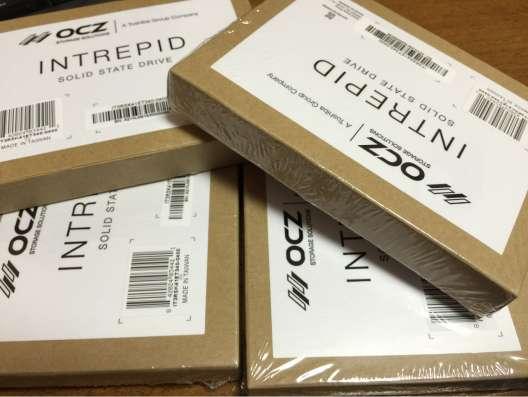 Продам серверные SSD диски в Москве Фото 2