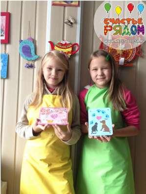 Творческий курс для детей в Челябинске Фото 5