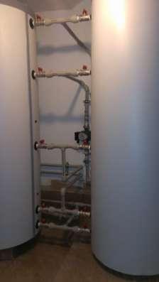 Монтаж систем отопления,водоснабжения,канализации в Сочи Фото 4