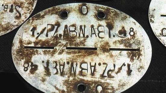 Жетоны смертники немецкие. копии. в Саратове Фото 1
