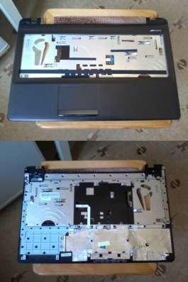 Крышка корпуса и поддон ноутбука Asus K52JC