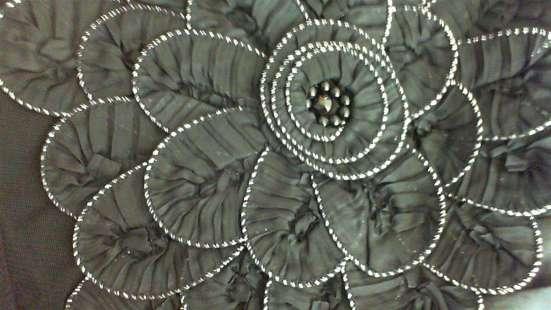 Маленькое чёрное платье (рассрочка за 1мин, не банк) в Перми Фото 1