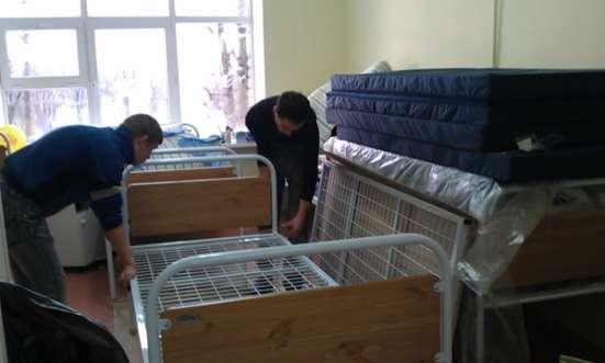 Сборка/разборка мебели в Смоленске Фото 4