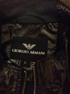 Продам новые куртку бембера на прохладную погоду в г. Ивантеевка Фото 4