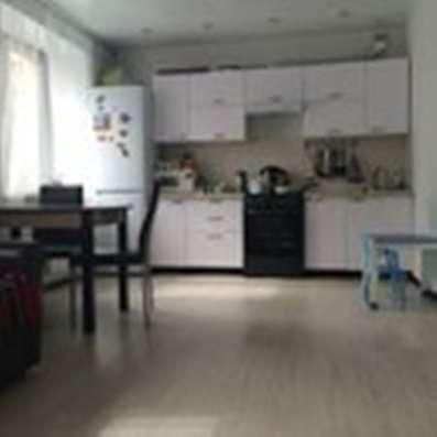 3-х комнатная по Лазурной 32 в Новосибирске Фото 6
