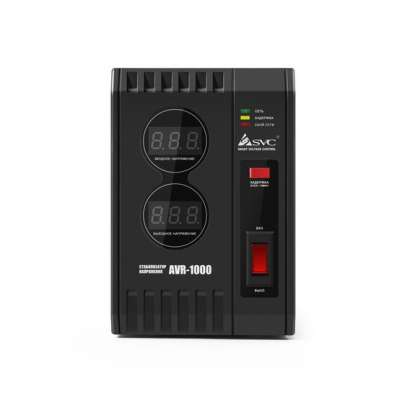 Стабилизатор AVR-1000