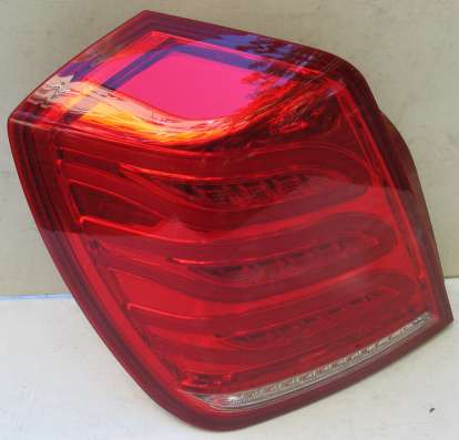 LED Taillights for Chevrolet Lacetti / Suzuki Forenza в г. New York Mills Фото 4