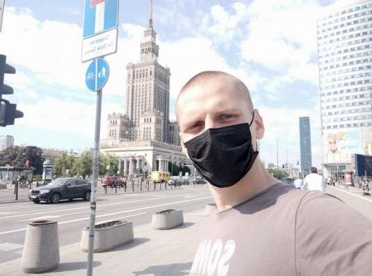 Илья, 28 лет, хочет познакомиться – Привет