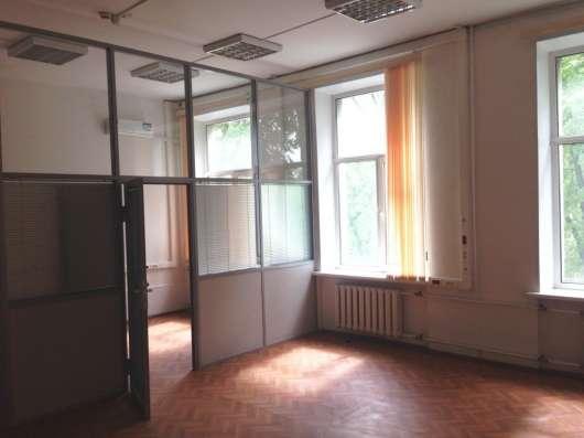 Аренда офиса Сокольники