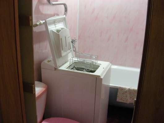 Продётся 2-х комнатная квартира,43кв. м.с мебелью и техникой в Сыктывкаре Фото 3