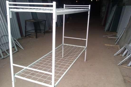 Металлические кровати в Анапе Фото 2