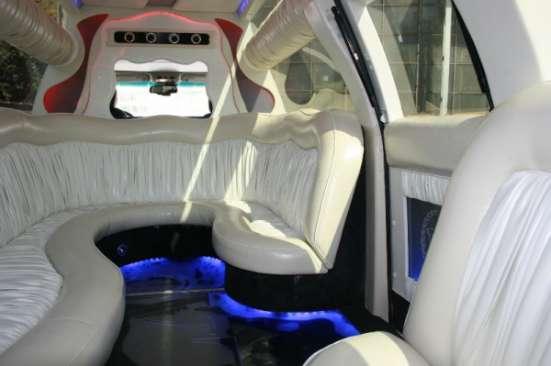 Лимузин Cadillac Escalade для свадьбы в Астане. в г. Астана Фото 1