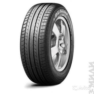 Новые разноширокие R19 275/40 и 245/45 Dunlop