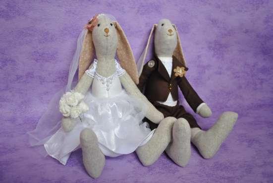 Кролики ищут хозяев))