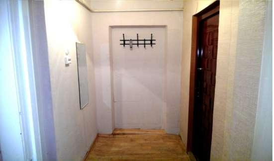 Продам 1-комнатную квартиру в Первомайском районе в Красноярске Фото 1